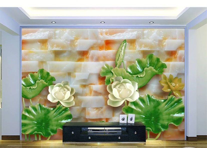 Công Ty Bán Tranh 3D PVC Ốp Tường Uy Tín